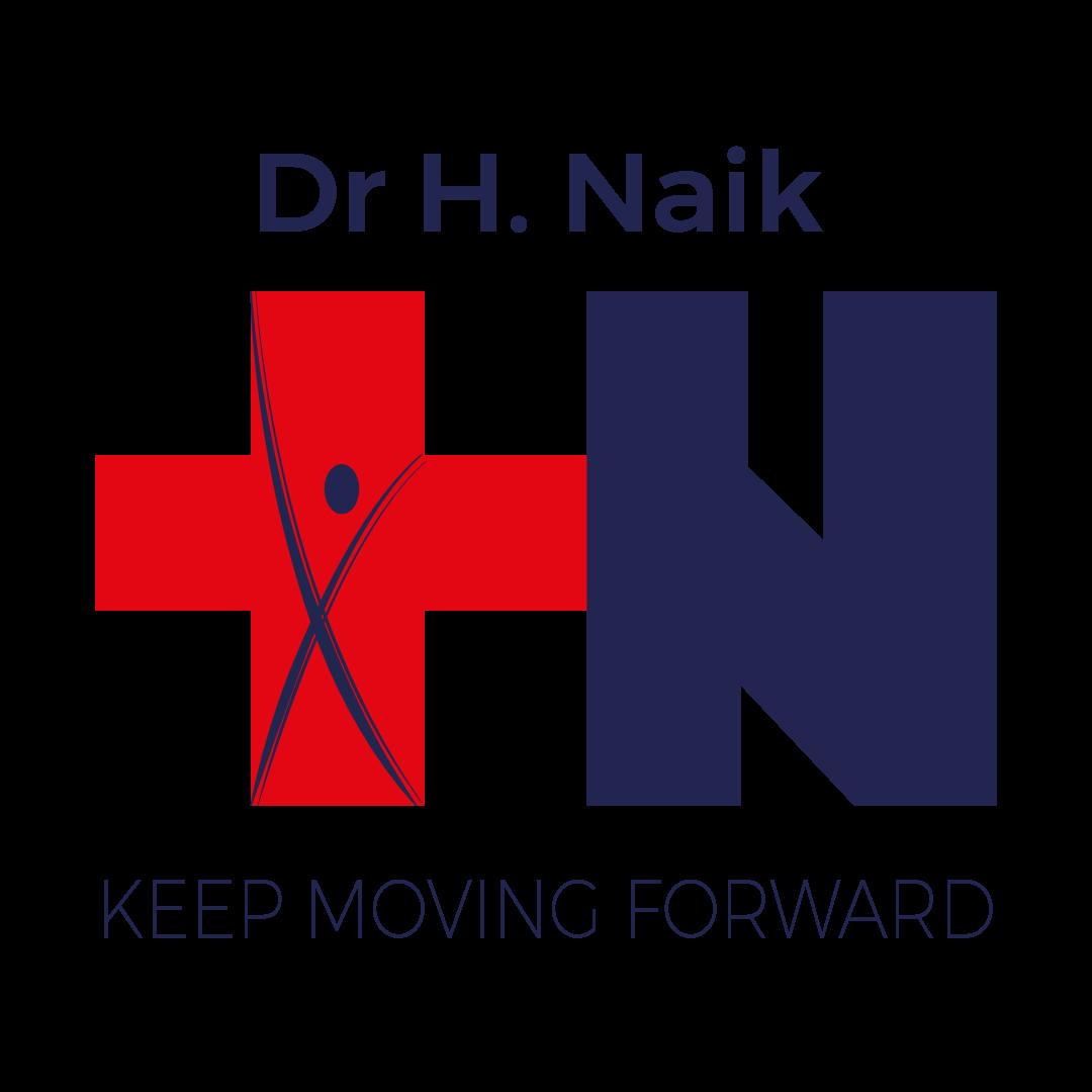 Dr Haresh Naik